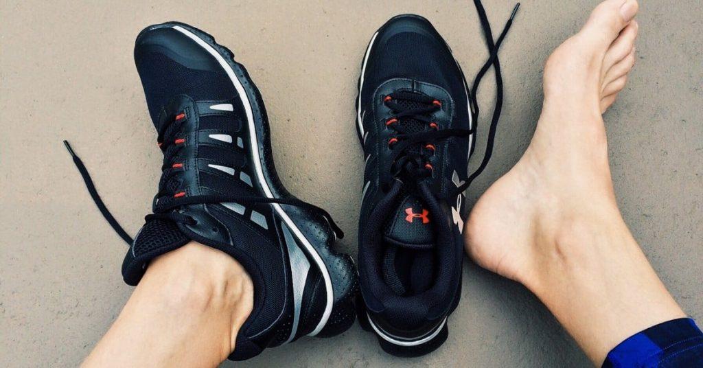 best walking shoes for metatarsalgia